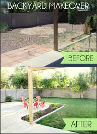 Backyard Makeover Ideas On A Budget How To Refinish Hardwood Floors