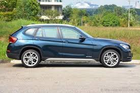 2014 bmw x1 review 2014 bmw x1 xdrive20d test drive review autoworld com my