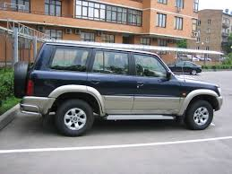 nissan patrol for sale 2001 nissan patrol for sale 3 0 diesel automatic for sale
