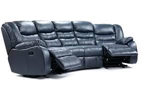 Four Seater Recliner Sofa 4 Seat Reclining Sofa Adrop Me