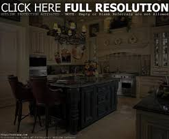 How To Decorate Above Cabinets by What To Do With Space Above Kitchen Cabinets Kitchen Decoration