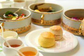 cuisine lounge ร ว ว ส ดยอด afternoon tea ก บการใส ใจท กรายละเอ ยด ณ ตำนานท ย งม