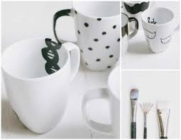 20 ways to contemporary coffee mugs