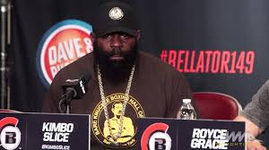 Dada 5000 Backyard Fights Watch Here Is What Kimbo Slice U0027s Next Opponent Dada 5000 Can Do