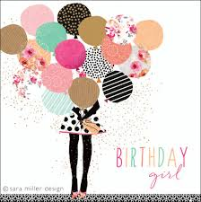 birthday girl birthday girl portfolio cards galore