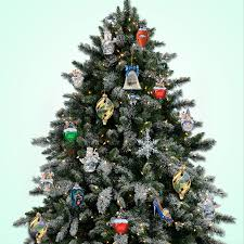 can you guess how many ornaments are on this tree