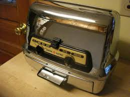 Retro Toaster Ovens Electrical