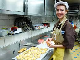 chambre des metiers vosges semaine de l artisanat miss vosges 2016 apprentie pâtissière au