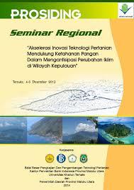 malut Prosiding Seminar Regional Akselerasi Inovasi Teknologi