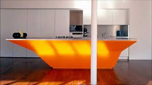orange style kitchen design ideas orange kitchen design ideas