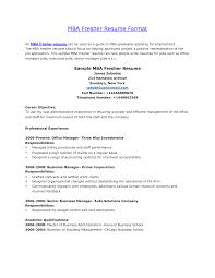 fresher resume exles resume sle for hr fresher resume templates mba hr freshers
