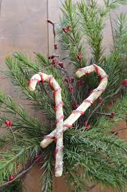 how to make primitive candy canes my crafty spot when life