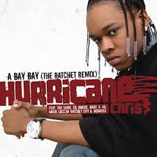 bay bay baby a bay bay the ratchet remix hurricane chris feat the