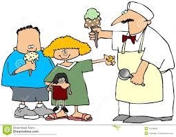 ice cream clipart ice cream man clipart clipartxtras