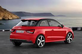 difference between audi a3 se and sport 2015 audi a1 1 0 tfsi se drive review