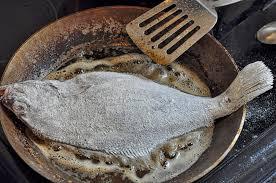 cuisiner une sole cuisson meunière les 2 crocs