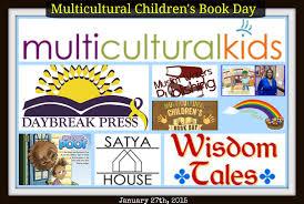 multicultural children u0027s book day