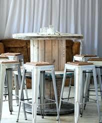fabriquer une table haute de cuisine fabriquer une table bar de cuisine fabriquer une table bar de