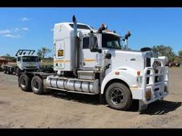 cheap kenworth for sale used 1997 kenworth t950 sleeper cab trucks in rockhampton qld 192719