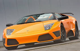 Lamborghini Murcielago 2008 - imsa lamborghini murcielago gtr spyder