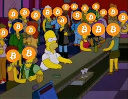 Homer Meme - bitcoin homer meme bitcoinmemes