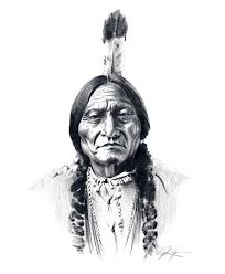 native american chief drawing free pencil sketches drawings wow