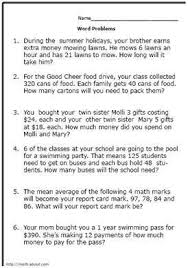 best 25 math word problems ideas on pinterest word problems
