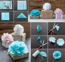 gift wrap tissue paper giftology how to make tissue paper flowers tissue paper flowers