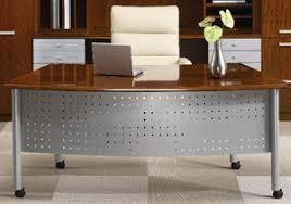 Steel Office Desks High Tech Office Desk Home Design Image For L Shaped Desk