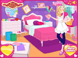 Barbie Room Makeover Games - play barbie house makeover free online games with qgames org