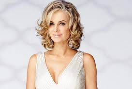 ashley s hairstyles from the young and restless the young and the restless eileen davidson ashley abbott added