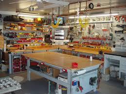 garage workbench building workbench and work area in my garage