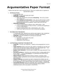 argumentative essay example how examples of thesis statements for