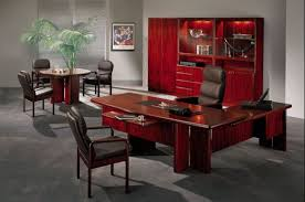 Executive Office Furniture Contemporary Executive Office Furniture Commodore By Dyrlund