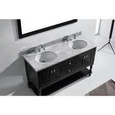 Essex 60 Vanity Ove Decors Danny 60 In Vanity In Mahogany With Sand Speckled
