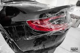 clear paint protection film clear car bra stone chip protection