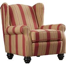 Chesterfield Wing Armchair Magnificent Wingback Chairs With Ottoman Chesterfield Armchair
