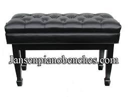 Piano Bench Pad Jansen Artist Benches