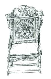 Howdy Doody Rocking Chair 25 Best Iscd Chairs Project Images On Pinterest Chairs Sketches
