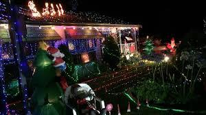 newcastle u0026 hunter christmas lights map newcastle herald