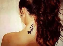 pin by michele ballard on butterfly tattoos