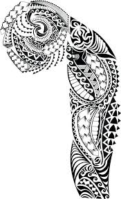 free sketches tribal sleeve free tribal designs