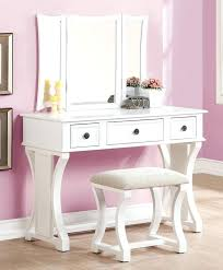 Small Makeup Desk Makeup Desk With Mirror Best Vanity Table With Lights Ideas On