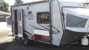 jayco ultra light travel trailers jayco rv 2014 jay feather ultra lite slx 16xrb hybrid travel trailer