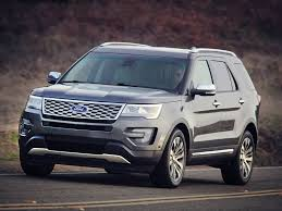 ford cars 2016 ford explorer ford suvs ford cars youtube