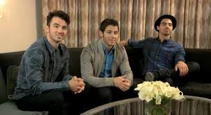 jonas brothers on jimmy fallon