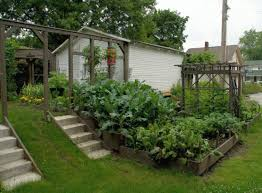 Small Backyard Flower Garden Ideas 17 Best Landscaping For Sloping Areas Images On Pinterest