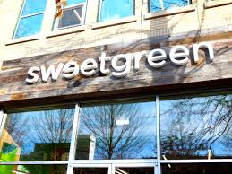 Sweetgreen Sweetgreen Fast Food Restaurant Is Exceptionally Appealing