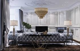 neoclassical style luxury design in the neoclassical style by building evolution