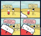 youtube comic